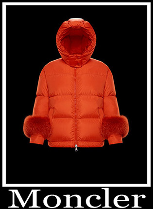 Down Jackets Moncler 2018 2019 Women's Winter 41