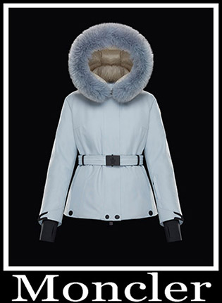 Down Jackets Moncler 2018 2019 Women's Winter 42