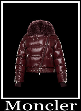 Down Jackets Moncler 2018 2019 Women's Winter 43