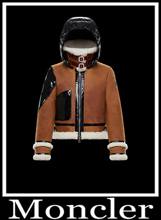 Down Jackets Moncler 2018 2019 Women's Winter 44