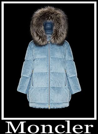 Down Jackets Moncler 2018 2019 Women's Winter 45