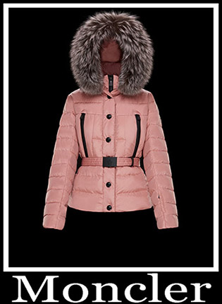 Down Jackets Moncler 2018 2019 Women's Winter 47