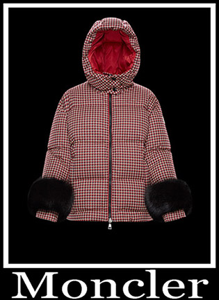 Down Jackets Moncler 2018 2019 Women's Winter 49