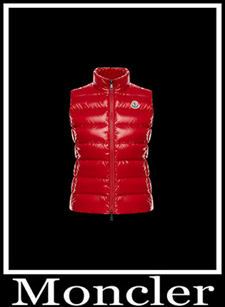 Down Jackets Moncler 2018 2019 Women's Winter 5