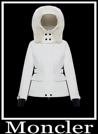 Down Jackets Moncler 2018 2019 Women's Winter 52