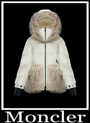 Down Jackets Moncler 2018 2019 Women's Winter 53