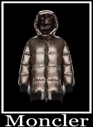 Down Jackets Moncler 2018 2019 Women's Winter 55