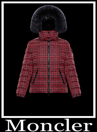 Down Jackets Moncler 2018 2019 Women's Winter 56
