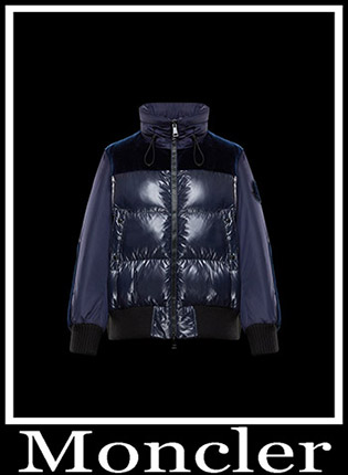 Down Jackets Moncler 2018 2019 Women's Winter 58