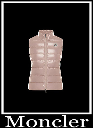 Down Jackets Moncler 2018 2019 Women's Winter 6