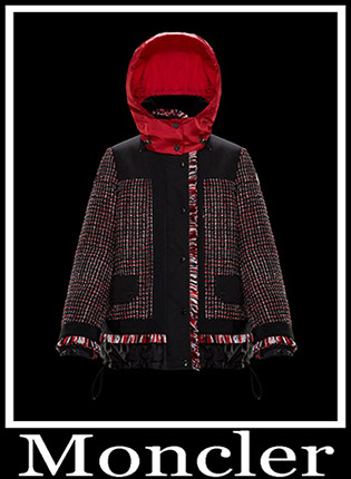 Down Jackets Moncler 2018 2019 Women's Winter 61