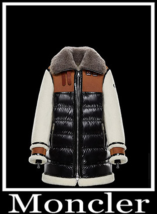 Down Jackets Moncler 2018 2019 Women's Winter 62