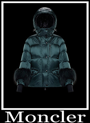 Down Jackets Moncler 2018 2019 Women's Winter 63