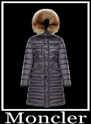 Down Jackets Moncler 2018 2019 Women's Winter 7