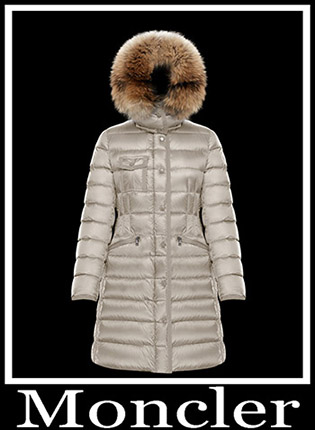 Down Jackets Moncler 2018 2019 Women's Winter 8