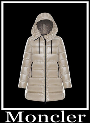 Down Jackets Moncler 2018 2019 Women's Winter 9