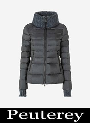 Down Jackets Peuterey 2018 2019 Women's Winter 10