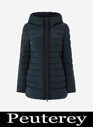 Down Jackets Peuterey 2018 2019 Women's Winter 13