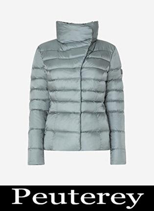 Down Jackets Peuterey 2018 2019 Women's Winter 15