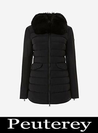 Down Jackets Peuterey 2018 2019 Women's Winter 19