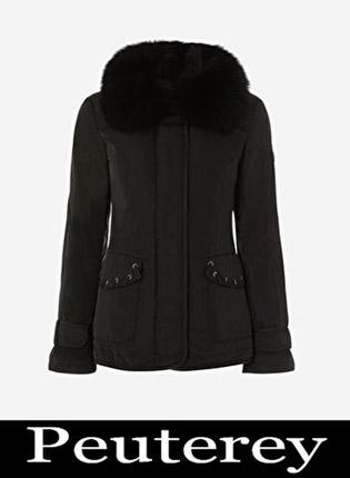 Down Jackets Peuterey 2018 2019 Women's Winter 2