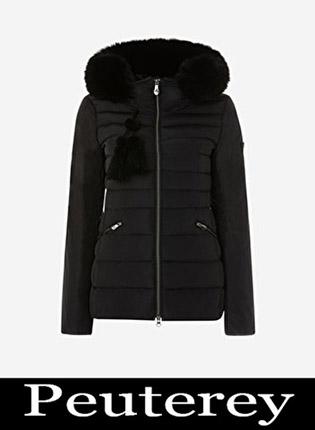 Down Jackets Peuterey 2018 2019 Women's Winter 20