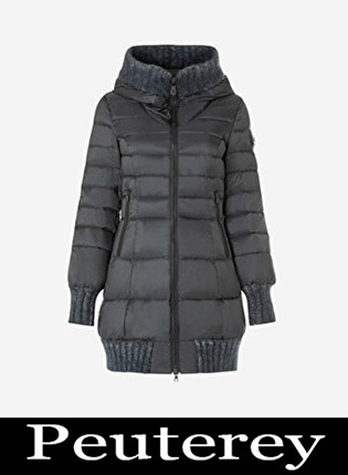 Down Jackets Peuterey 2018 2019 Women's Winter 21