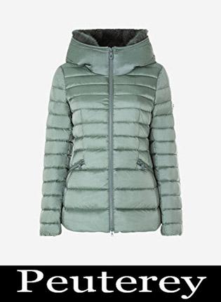 Down Jackets Peuterey 2018 2019 Women's Winter 22