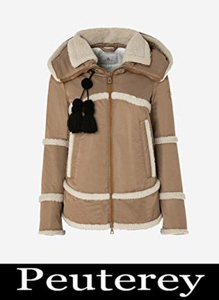 Down Jackets Peuterey 2018 2019 Women's Winter 24