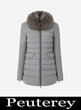 Down Jackets Peuterey 2018 2019 Women's Winter 26