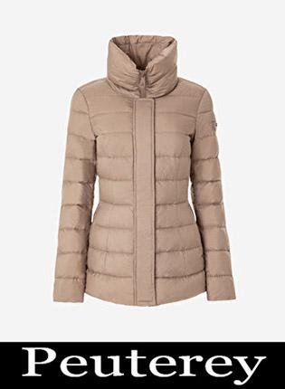 Down Jackets Peuterey 2018 2019 Women's Winter 27