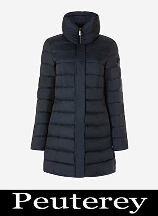 Down Jackets Peuterey 2018 2019 Women's Winter 29