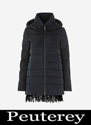 Down Jackets Peuterey 2018 2019 Women's Winter 31
