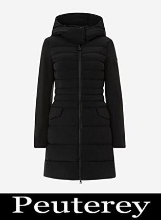 Down Jackets Peuterey 2018 2019 Women's Winter 7