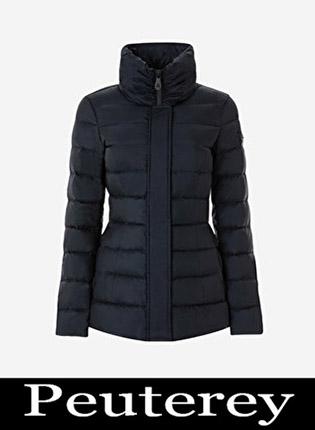 Down Jackets Peuterey 2018 2019 Women's Winter 9