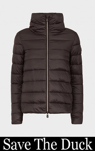 Down Jackets Save The Duck 2018 2019 Women's 10