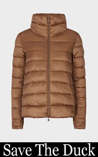 Down Jackets Save The Duck 2018 2019 Women's 11