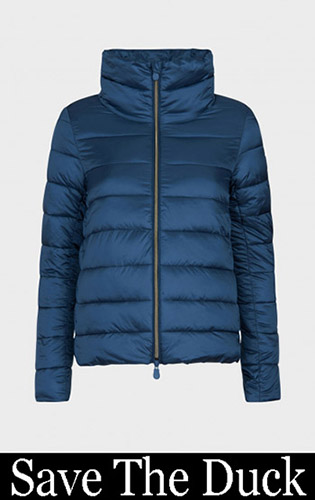 Down Jackets Save The Duck 2018 2019 Women's 12