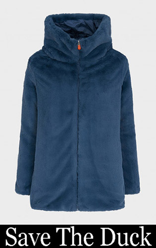 Down Jackets Save The Duck 2018 2019 Women's 13