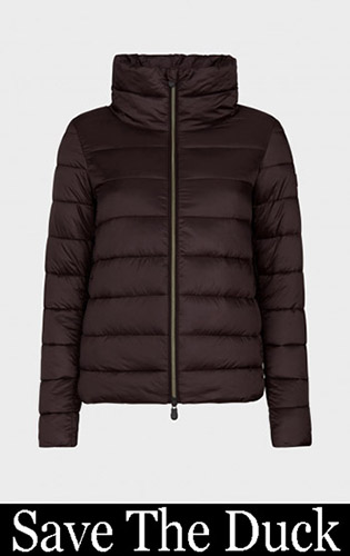Down Jackets Save The Duck 2018 2019 Women's 14
