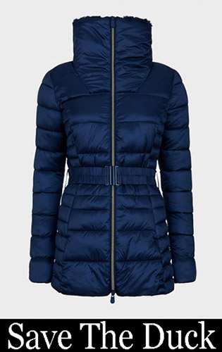Down Jackets Save The Duck 2018 2019 Women's 15
