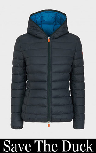 Down Jackets Save The Duck 2018 2019 Women's 16