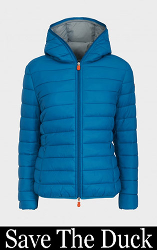 Down Jackets Save The Duck 2018 2019 Women's 17