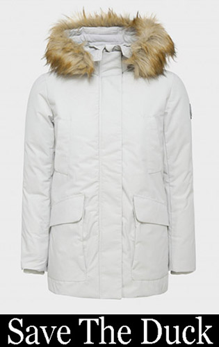 Down Jackets Save The Duck 2018 2019 Women's 18