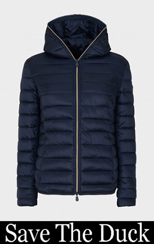 Down Jackets Save The Duck 2018 2019 Women's 19