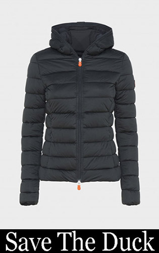 Down Jackets Save The Duck 2018 2019 Women's 20