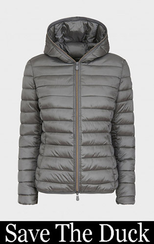 Down Jackets Save The Duck 2018 2019 Women's 21