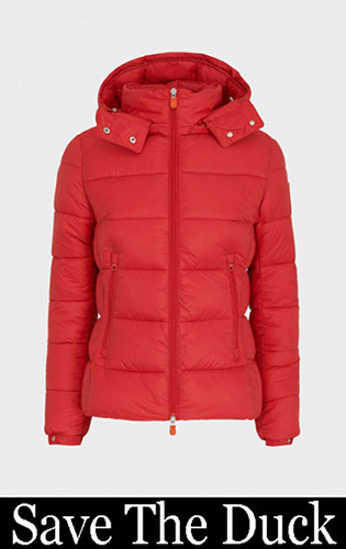 Down Jackets Save The Duck 2018 2019 Women's 22