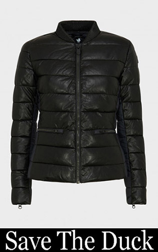 Down Jackets Save The Duck 2018 2019 Women's 24