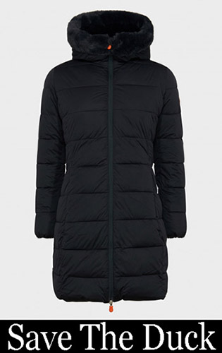 Down Jackets Save The Duck 2018 2019 Women's 25